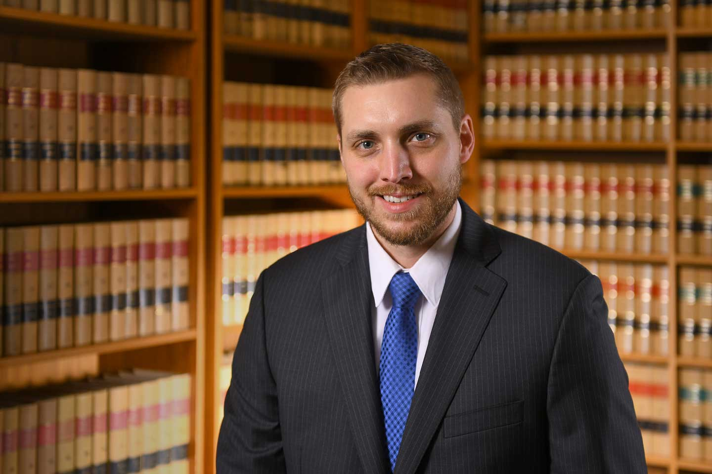 Mannix Law Firm - Salem, Oregon Business Attorneys - Connor Harrington